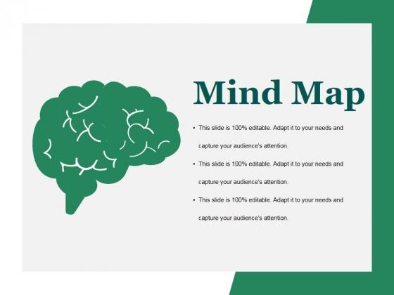 Mind Map Ppt PowerPoint Presentation Slides Show