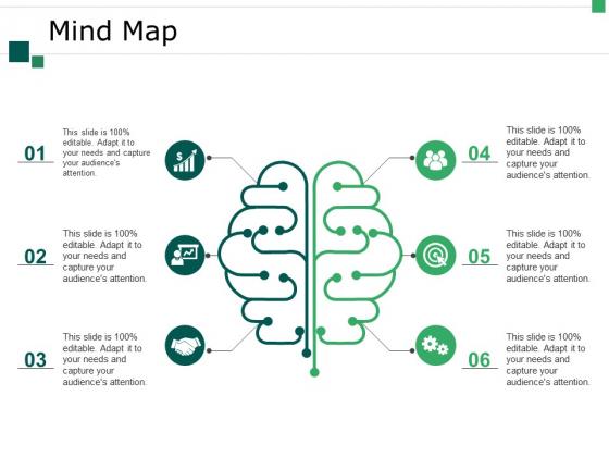 Mind Map Ppt PowerPoint Presentation Slides Styles
