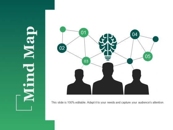 Mind Map Ppt PowerPoint Presentation Slides Vector