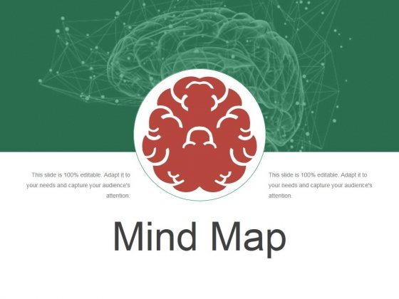 Mind Map Ppt PowerPoint Presentation Styles Brochure