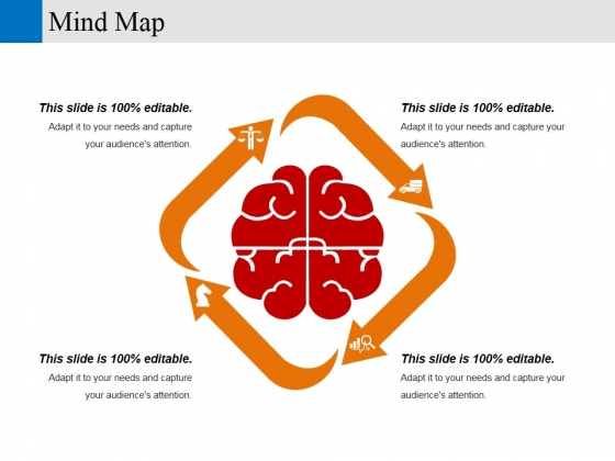 Mind Map Ppt PowerPoint Presentation Summary Brochure