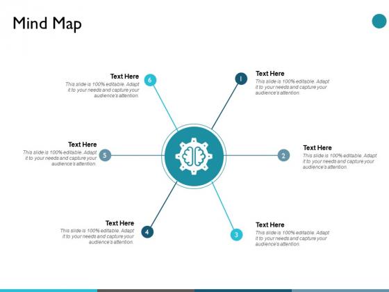 Mind Map Process Ppt PowerPoint Presentation File Master Slide