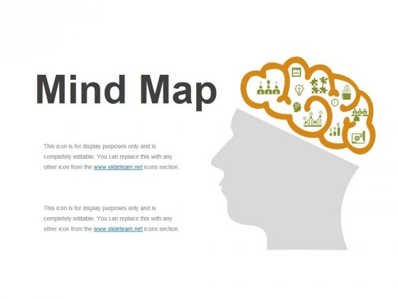 Mind Map Template 2 Ppt PowerPoint Presentation Professional Microsoft