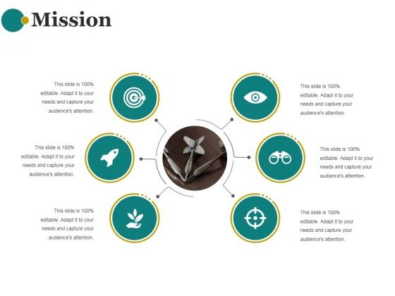 Mission Ppt PowerPoint Presentation Inspiration