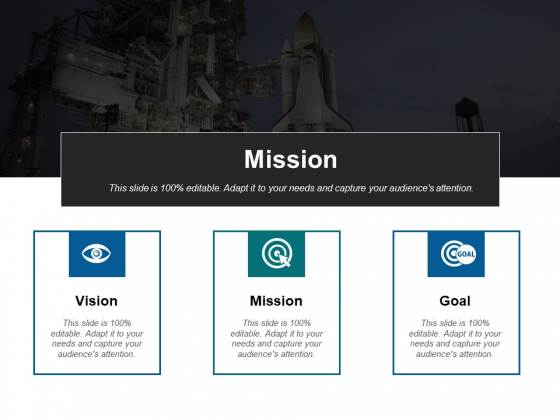Mission Ppt PowerPoint Presentation Professional Demonstration
