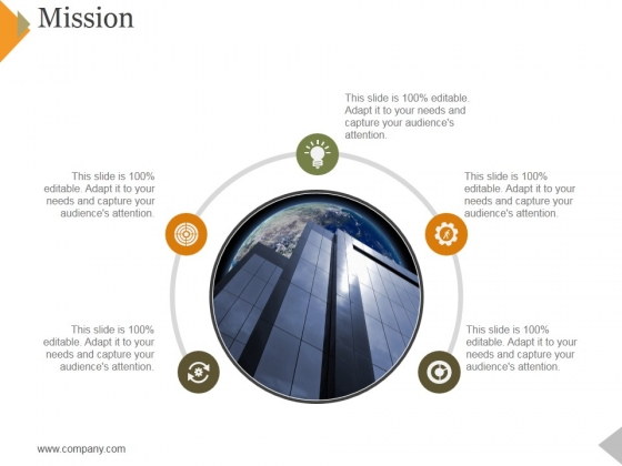 Mission Ppt PowerPoint Presentation Show Elements