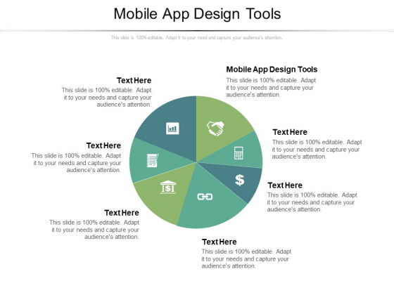 Mobile App Design Tools Ppt PowerPoint Presentation Professional Rules Cpb Pdf