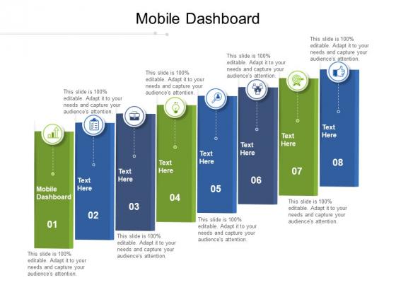 Mobile Dashboard Ppt PowerPoint Presentation Slides Download Cpb Pdf