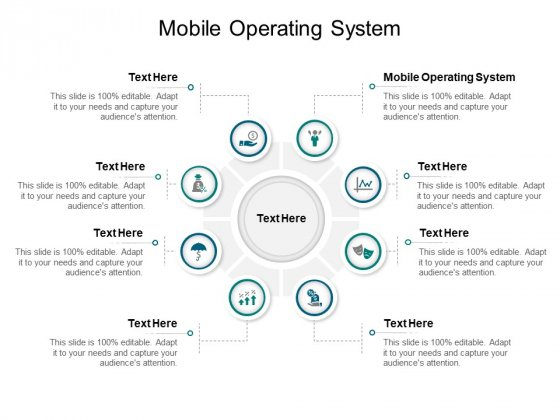 Mobile Operating System Ppt PowerPoint Presentation Professional Pictures Cpb Pdf