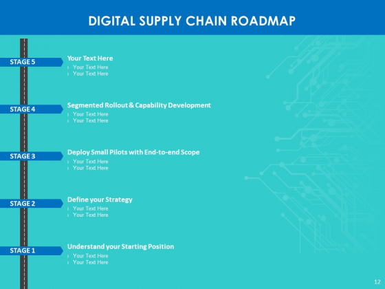 Modifying_Supply_Chain_Digitally_Ppt_PowerPoint_Presentation_Complete_Deck_With_Slides_Slide_12