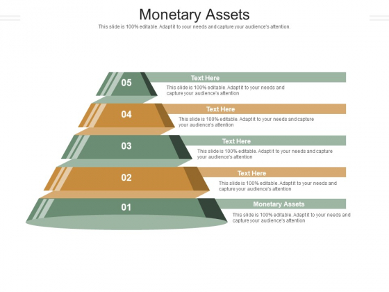 Monetary Asset Ppt PowerPoint Presentation Portfolio Outline Cpb Pdf