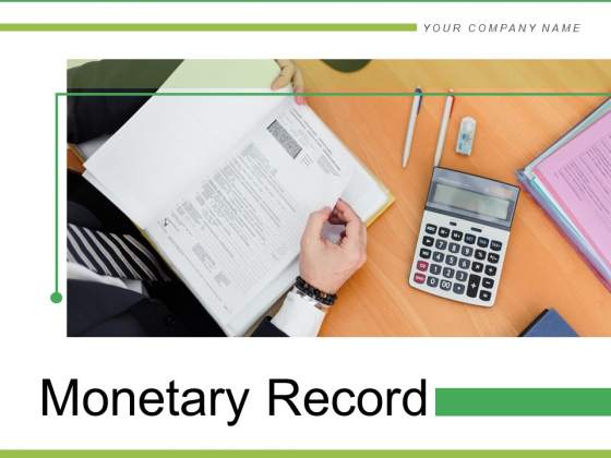 Monetary Record Environment Solution Intended Outcomes Ppt PowerPoint Presentation Complete Deck