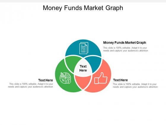 Money Funds Market Graph Ppt PowerPoint Presentation Portfolio Gridlines Cpb Pdf