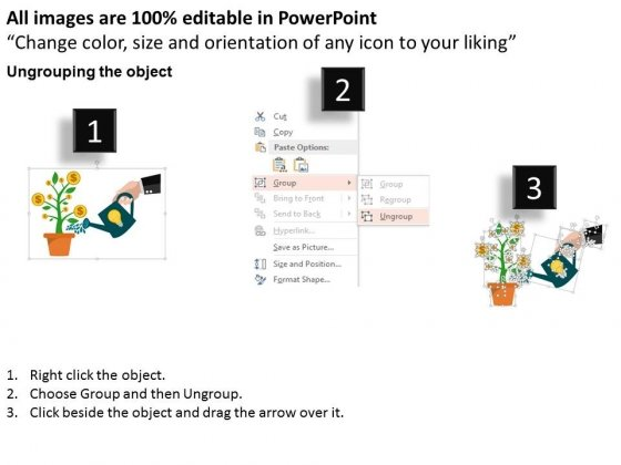 Money_Growth_Investment_Ideas_Powerpoint_Template_2