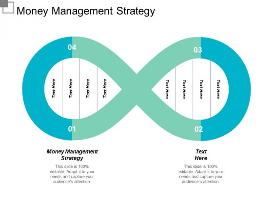 Money Management Strategy Ppt PowerPoint Presentation Gallery Layout