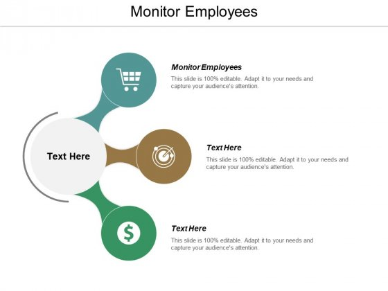 Monitor Employees Ppt PowerPoint Presentation Outline Maker