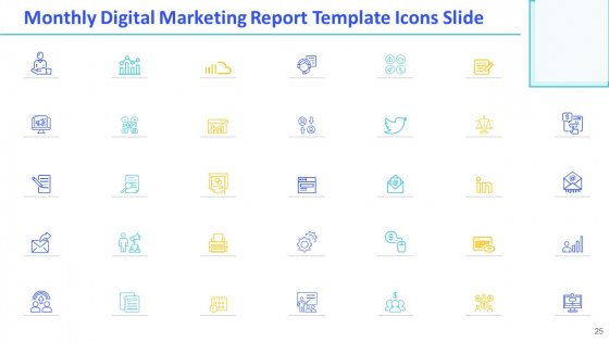 Monthly_Digital_Marketing_Report_Template_Ppt_PowerPoint_Presentation_Complete_Deck_With_Slides_Slide_25