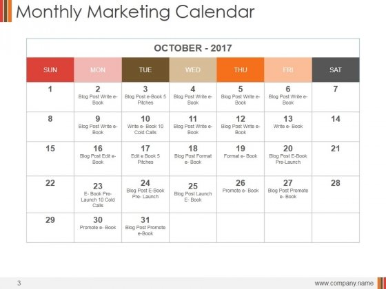 Monthly Marketing Performance Report Ppt PowerPoint Presentation