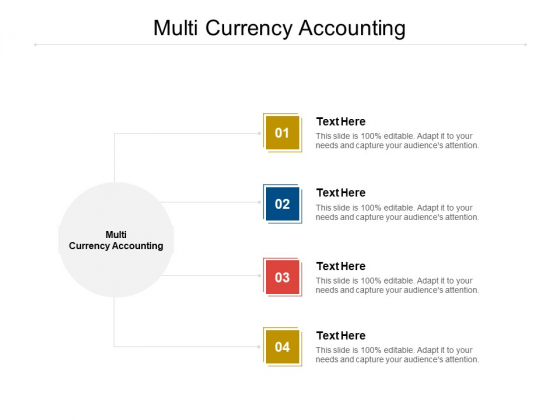 Multi Currency Accounting Ppt PowerPoint Presentation File Slides Cpb Pdf