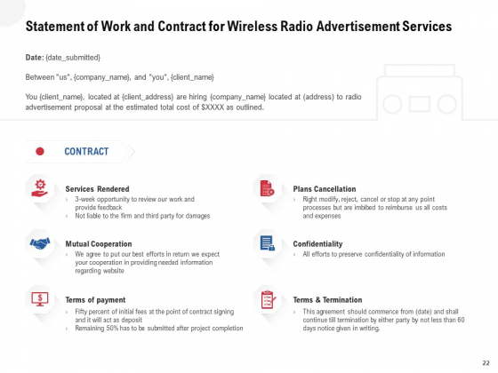 Multi_Radio_Waves_Proposal_Ppt_PowerPoint_Presentation_Complete_Deck_With_Slides_Slide_22