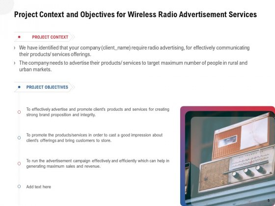 Multi_Radio_Waves_Proposal_Ppt_PowerPoint_Presentation_Complete_Deck_With_Slides_Slide_5