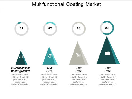 Multifunctional Coating Market Ppt PowerPoint Presentation Outline Master Slide Cpb