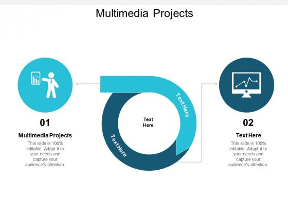 Multimedia Projects Ppt PowerPoint Presentation Show Example File Cpb