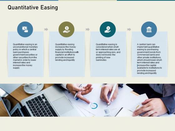Multinational Financial Crisis Quantitative Easing Ppt Guidelines PDF