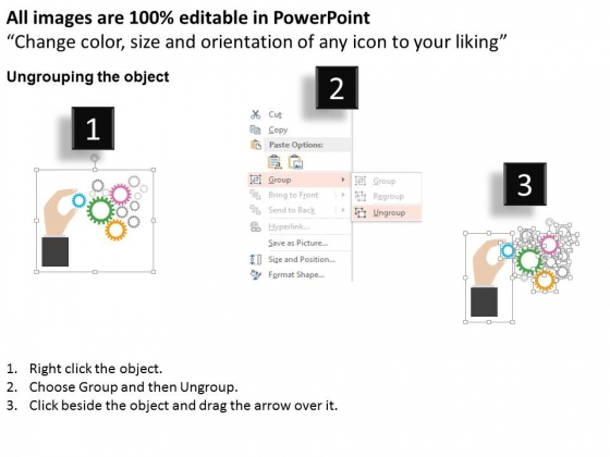 Multiple_Gears_With_Hand_And_Icons_Powerpoint_Template_2