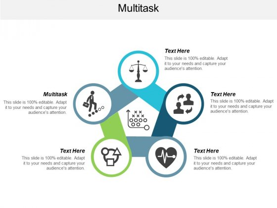 Multitask Ppt PowerPoint Presentation Layouts Model Cpb