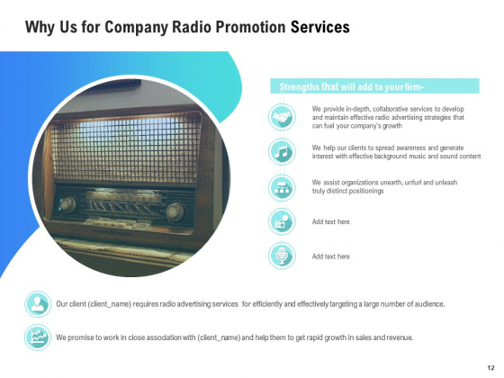 Music_Promotion_Consultation_Proposal_Ppt_PowerPoint_Presentation_Complete_Deck_With_Slides_Slide_12