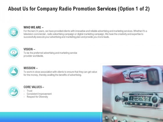 Music_Promotion_Consultation_Proposal_Ppt_PowerPoint_Presentation_Complete_Deck_With_Slides_Slide_13