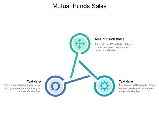 Mutual Funds Sales Ppt PowerPoint Presentation Styles Topics Cpb Pdf