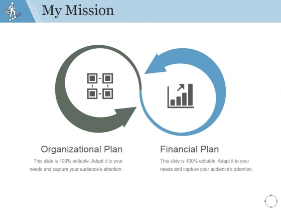 My Mission Ppt PowerPoint Presentation Example 2015