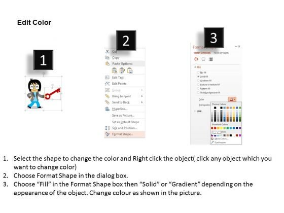man_finding_solution_with_key_powerpoint_templates_3