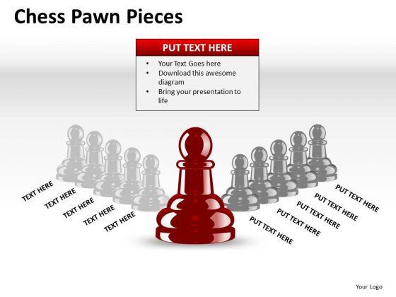 Manager Chess PowerPoint Slides And Ppt Diagram Templates
