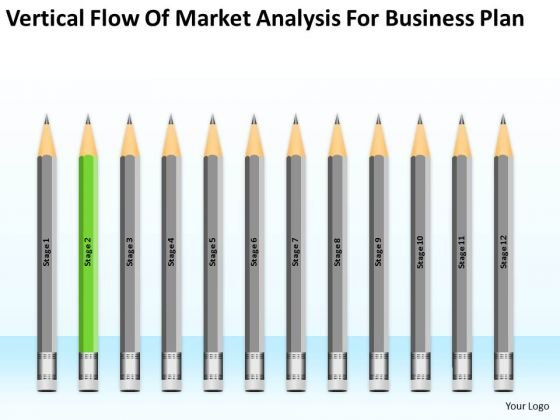 Market Analysis For Business Plan Ppt Examples New PowerPoint Slides