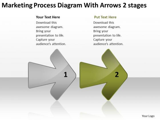 Marketing process diagram with arrows 2 stages ppt insurance marketing process diagram with arrows 2 stages ppt insurance business plan powerpoint templates powerpoint templates toneelgroepblik Gallery
