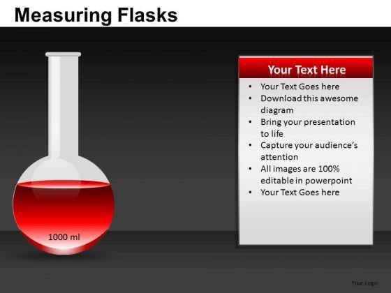 Measuring Flasks Ppt 1