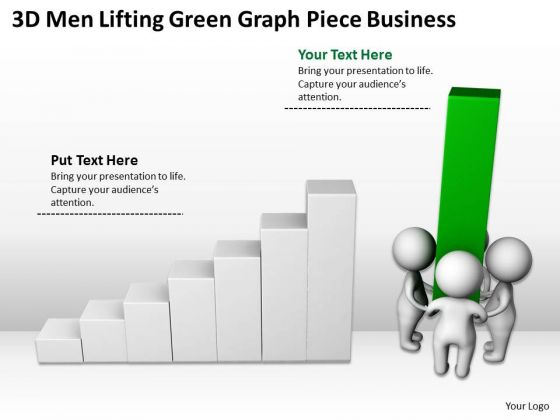 Men At Work Business As Usual PowerPoint Templates Free Download