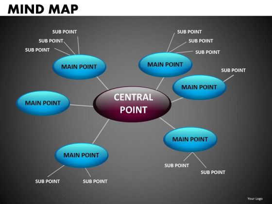 Mind Map Powerpoint Templates And Mindmap Powerpoint Slides Download