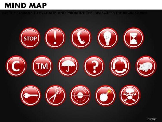 Mind Map Ppt 4