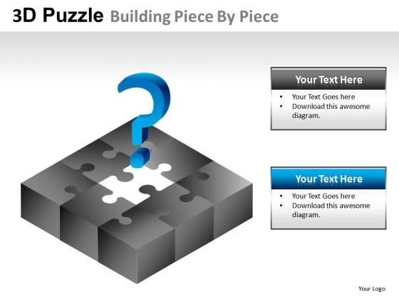 Missing Puzzle Piece PowerPoint Slides Ppt Templates
