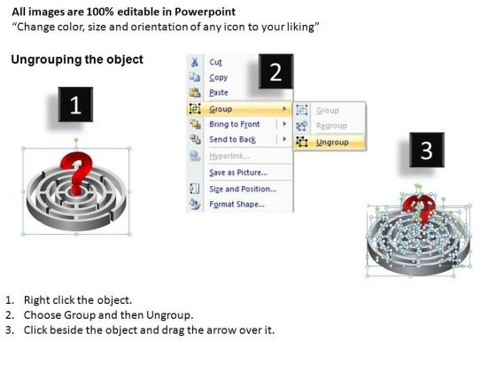 Missing solution circular maze powerpoint templates and editable missingsolutioncircularmazepowerpointtemplatesandeditablepptslidesmaze2 toneelgroepblik Choice Image
