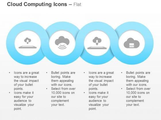 Mobile Upload Download Sharing Networking Ppt Slides Graphics