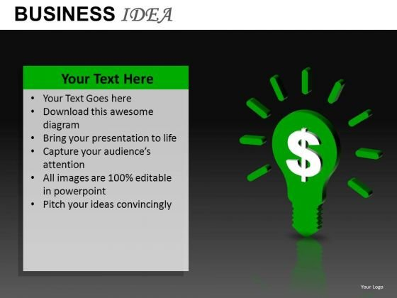 Money Making Idea PowerPoint Templates And Ppt Templates