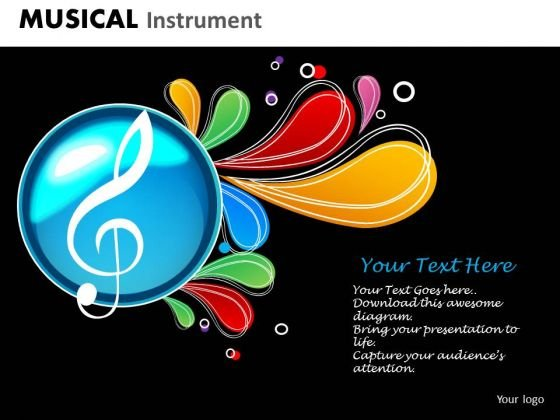 Music Songs PowerPoint Templates Musical Songs Ppt Slides