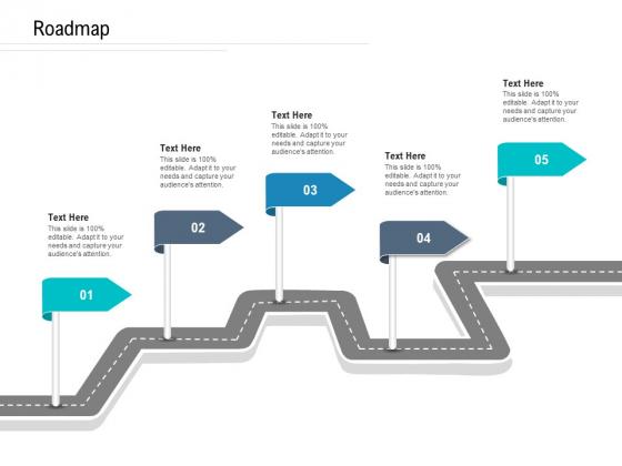 NPS Measurement Roadmap Ppt File Vector PDF