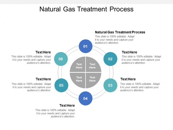 Natural Gas Treatment Process Ppt PowerPoint Presentation Infographics Slides Cpb Pdf