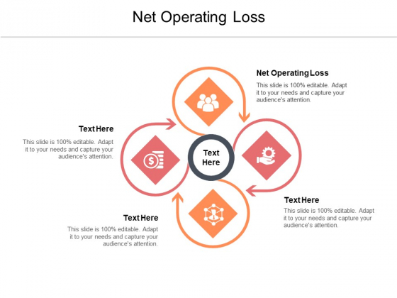 Net Operating Loss Ppt PowerPoint Presentation Pictures Layout Cpb Pdf